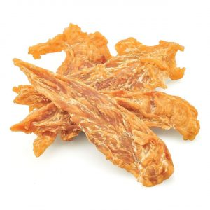 Chicken Jerky for Dogs