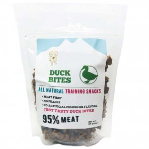 Duck Training Treats