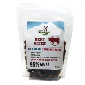 Beef Training Treats