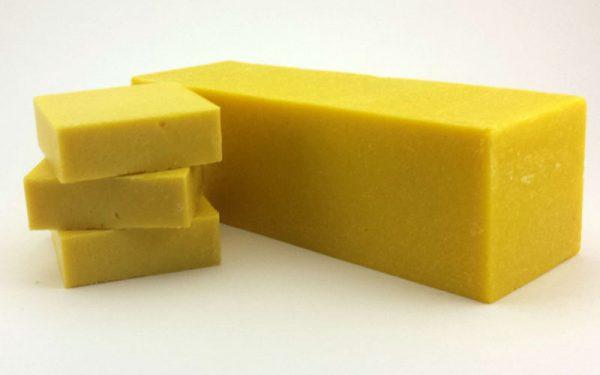 Tropical Citrus Soap