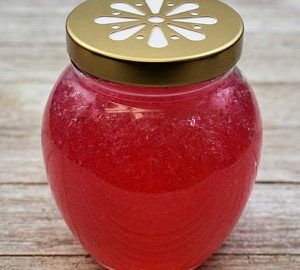 Strawberry Preserves Smelly Jelly