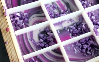5 Tips for Unmolding Cold Process Soap
