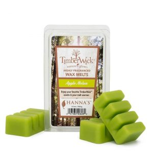 Apple Melon Wax Melts