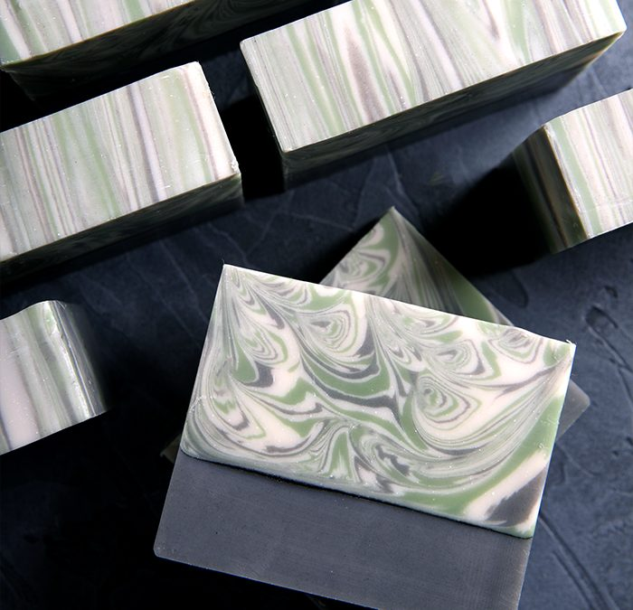 Birchwood Oud Cold Process Soap