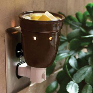 Ceramic Plugin Wax Warmer