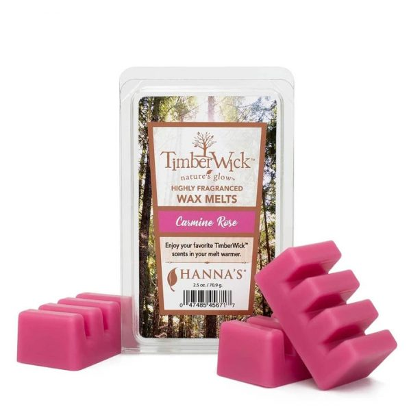 Carmen Rose Scented Wax