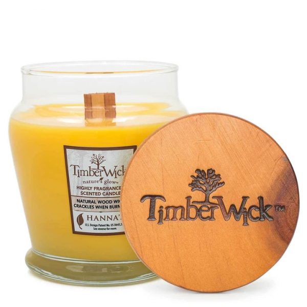 Timberwick Hawaiian Delight Candle