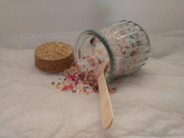Calm Bath Salt