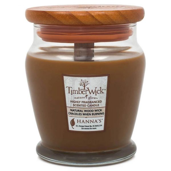 Timberwick Ember Glow Candel