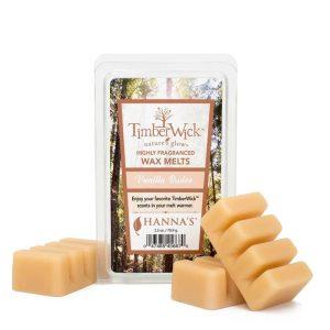 Vanilla Brulee Scented Wax
