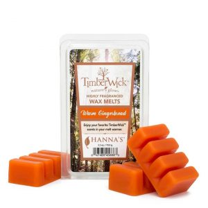 Warm Gingerbread Wax Melts